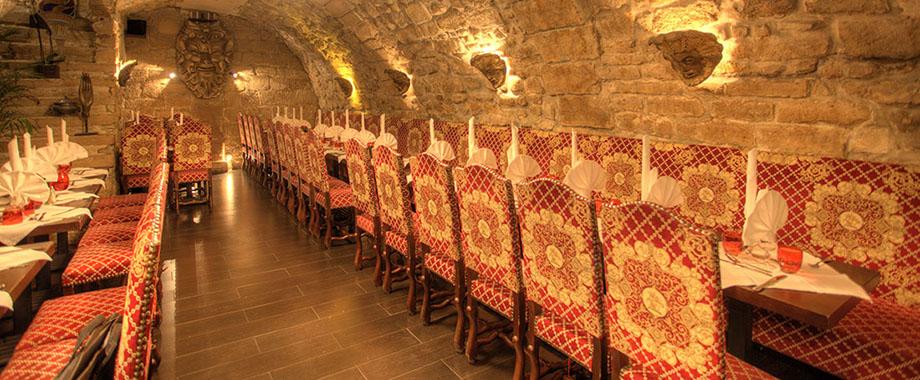 Brunch groupe Paris - Restaurant grande table pour groupe Paris